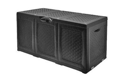 garten aufbewahrungsbox mit deckel angebote. Black Bedroom Furniture Sets. Home Design Ideas