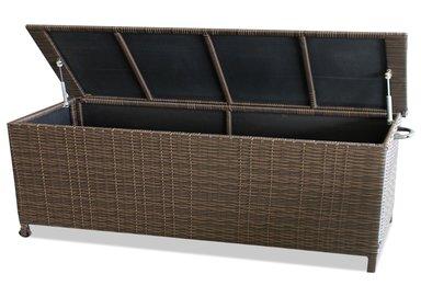 keter kissenbox und auflagenbox glenwood im test. Black Bedroom Furniture Sets. Home Design Ideas