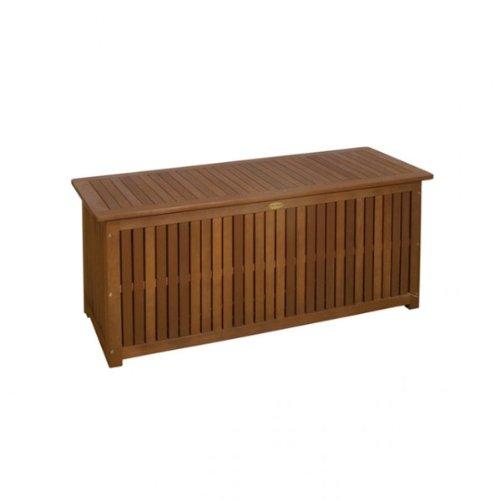 Auflagenboxen  ᐅ Garten Auflagenbox Holz + TOP 5 + Angebote + XXL