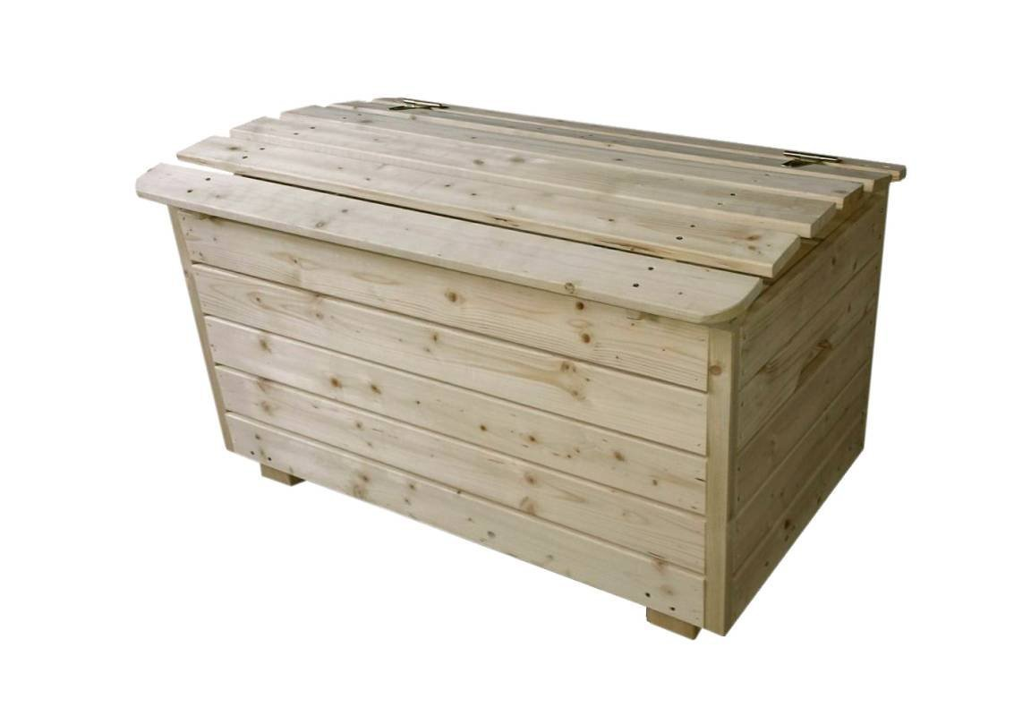 gartenbox wasserdicht elegant toomax auflagenbox. Black Bedroom Furniture Sets. Home Design Ideas