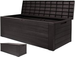 xxl auflagenbox wasserdicht top 5 angebote neu. Black Bedroom Furniture Sets. Home Design Ideas