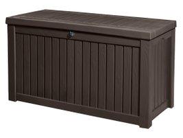 garten aufbewahrungsbox mit deckel kaufen auflagenbox 2016. Black Bedroom Furniture Sets. Home Design Ideas